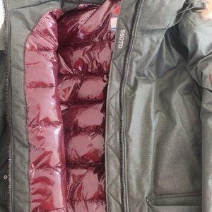 Columbia Omni Heat Jacket